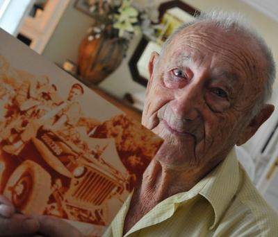 """""""Marcel Dethan nous a quitté à l'âge de 94  cette semaine."""""""