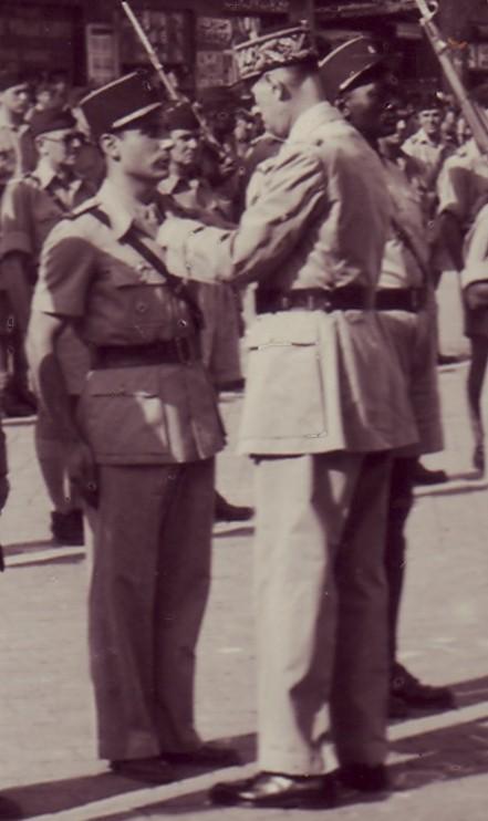 Jacques ROUMEGERE, Forces Françaises Libres 21607livor